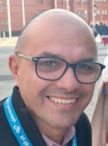 Carlos Ibarra Rivadeniera