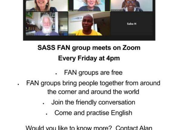 Swansea's Vibrant Solidarity Networks