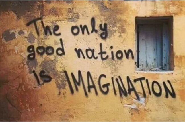 Nation / Imagination