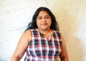 Thanuja Hettiarachchi